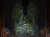 Рыцарская гробница