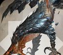 Codex entry: Varghest