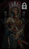 Tarotkarte Beziehungen - Gesperrt