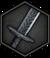 Обычный большой меч 4 (иконка)
