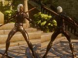 Arcane Warrior's Armor (Spirit)