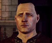 Character Owain