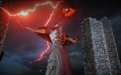 Corypheus - Doom Upon All the World