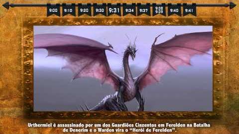 Dragon Age Cronologia
