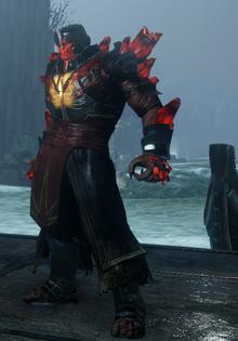 Ritter der Roten Templer 02
