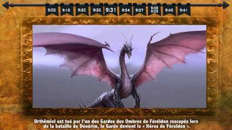 Wyz/À la (re)découverte de l'univers de Dragon Age