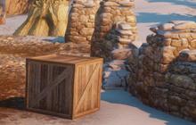 Die richtige Rüstung - Die Kiste-0