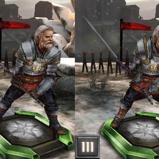 König Maric in <i>Heroes of Dragon Age</i>