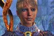 Arista Portrait