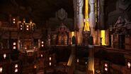 Dwarf city