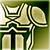 Средний доспех (зелёный)