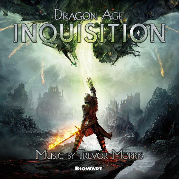 Dragon Age: Inquisition (soundtrack) | Dragon Age Wiki | FANDOM