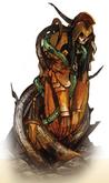 Velghastrial Corpse Totem