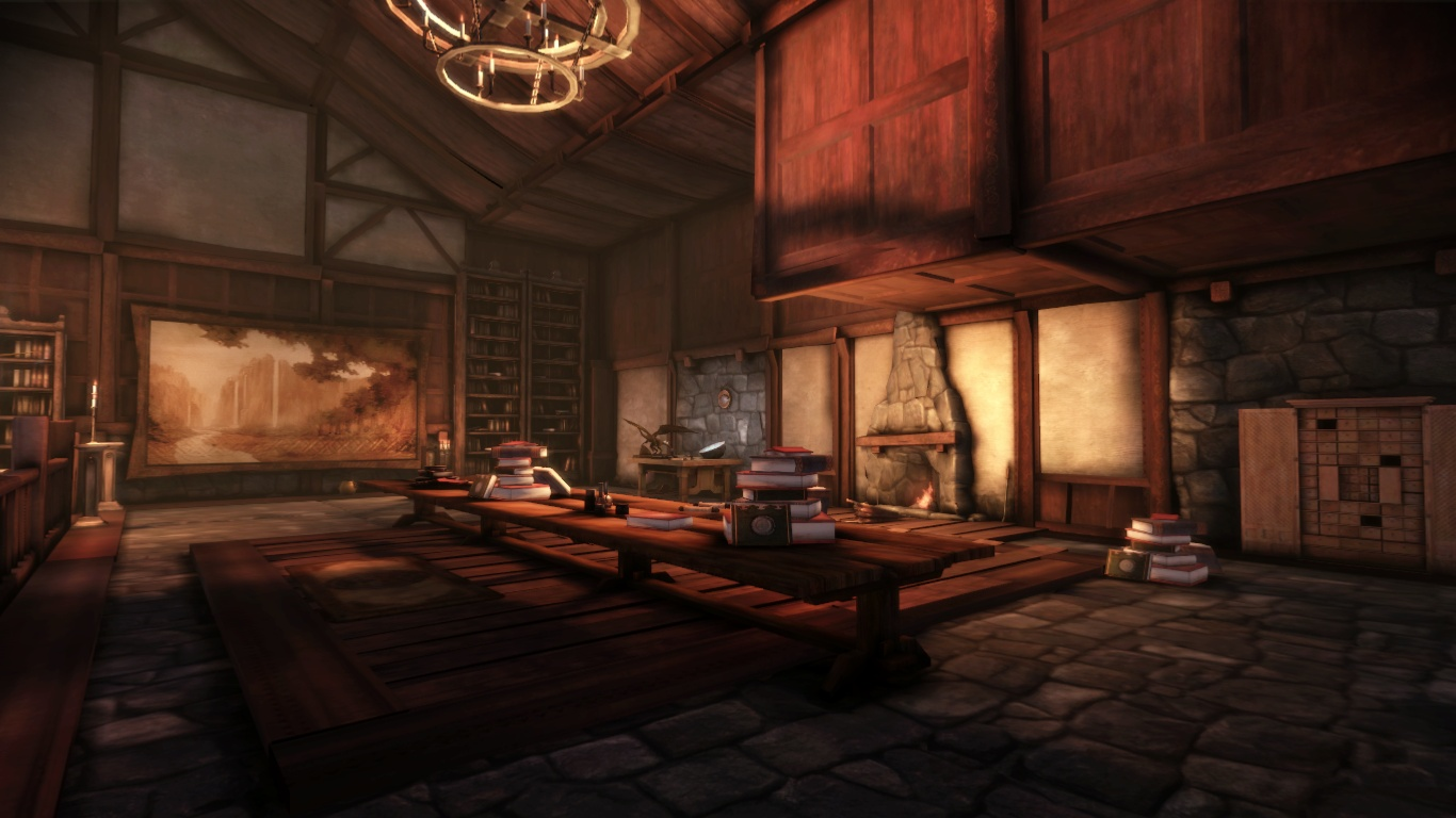 Image - Wonders of Thedas - Upper room.png | Dragon Age Wiki ...