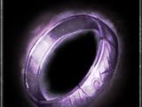Кольцо заката