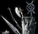 Посохи (Inquisition)