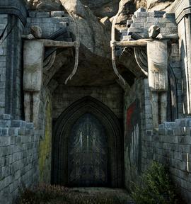 Храм Силейз