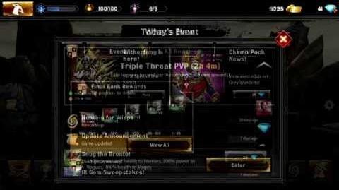 Heroes of Dragon Age Nexus Gameplay Walkthrough