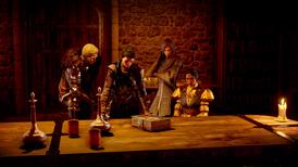 Inquisition reborn
