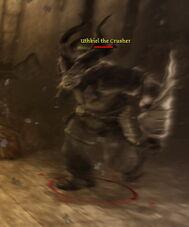 Uthkiel the Crusher