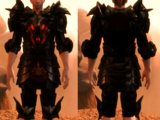 Armor of the Sentinel