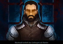 Blackwall in Keep
