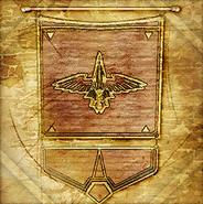 Freie Marschen (Wappen)