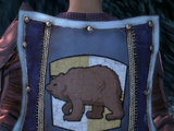 Howe's Shield