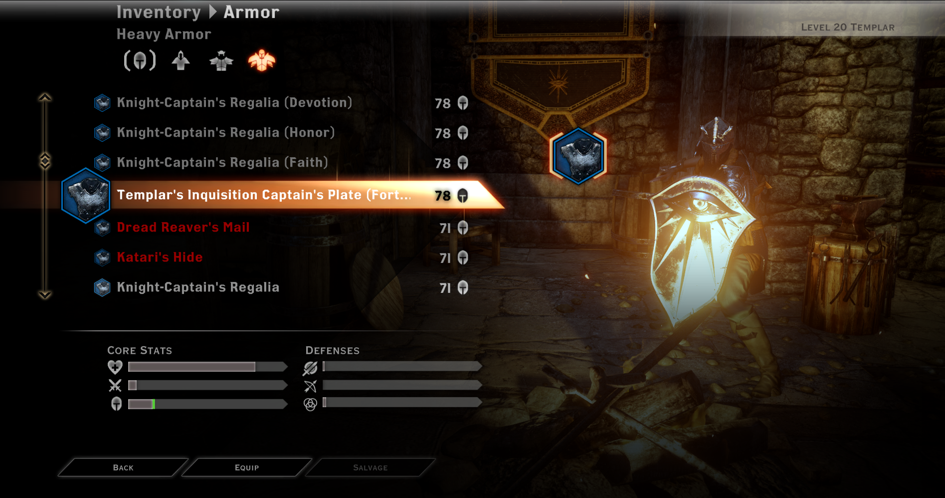 Multiplayer armor | Dragon Age Wiki | FANDOM powered by Wikia