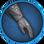 Hochwertiger Mittelschw. Armschutz icon
