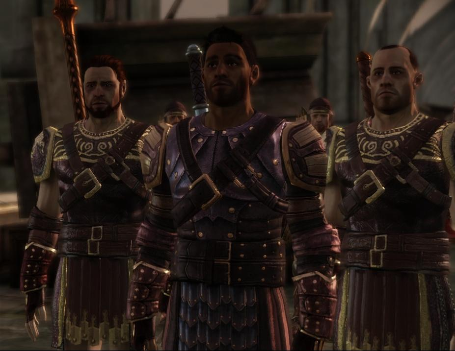 Bandits on the Road | Dragon Age Wiki | FANDOM powered by Wikia