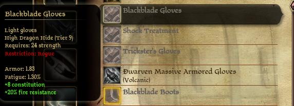 GlovesExist