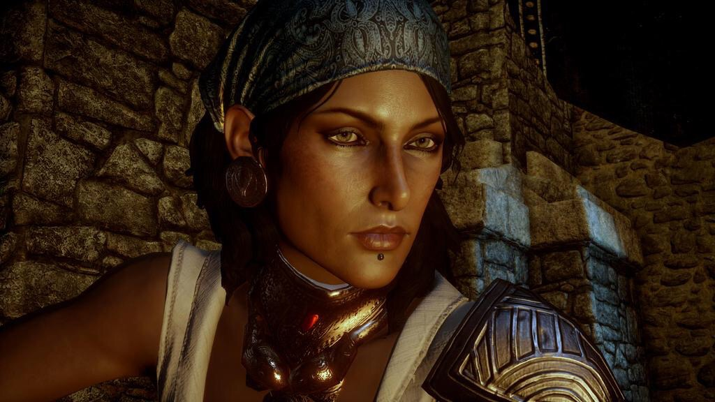 Image result for isabela dragon age