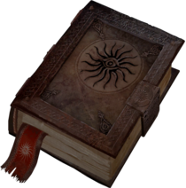 Codex book