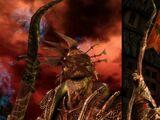 Malign Staff (Darkspawn Chronicles)