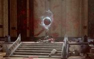 Das Herz der stillen Ruinen - Der Stab