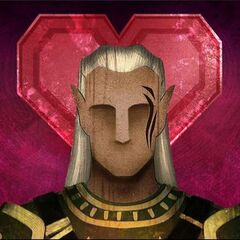 Dragon Age: Keep, Zevran Romanze