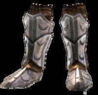 Латные ботинки джаггернаута