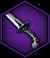 Уникальный меч иконка инквизиция