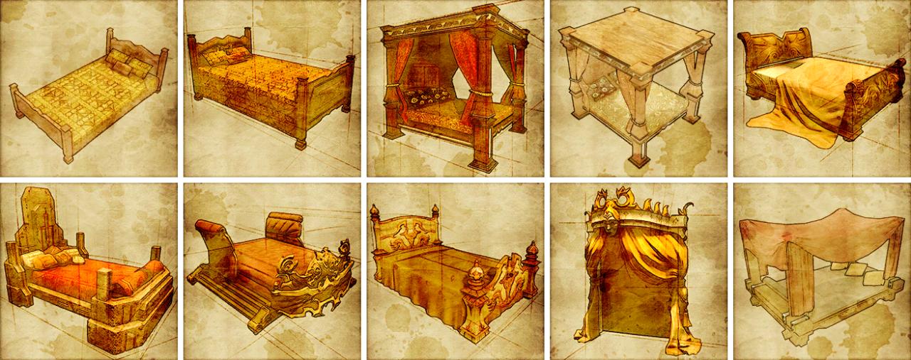 Beds | Dragon Age Wiki | FANDOM powered by Wikia