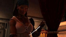 Isabella's dagger