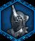 Гладиаторский шлем (иконка)
