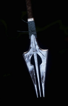 Battlemage Staff Blade Image