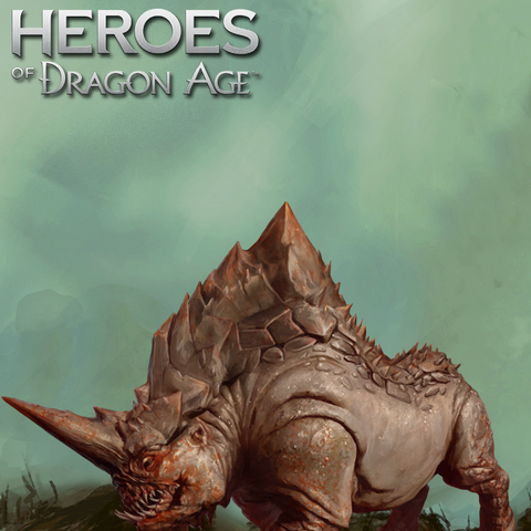 Promotional image of Gurn in <i><a href=