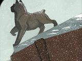 Kodeks: Bojowy ogar mabari