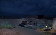 Sandklippen-Lager