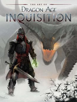 Арт Dragon Age Инквизиция