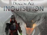 Арт Dragon Age: Инквизиция