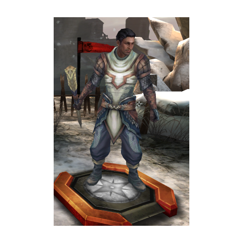 Magister Pavus