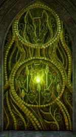 Mosaic2 - The Promise of Fen'Harel